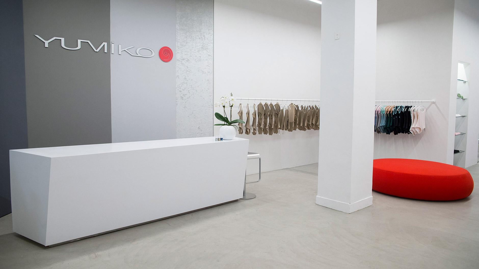 Yumiko New York Boutique Flagship