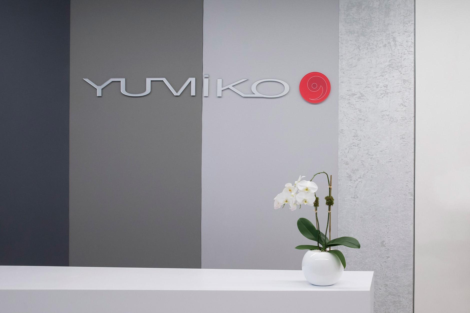 Yumiko New York Boutique Counter