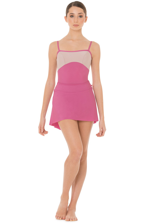 Isabelle - Skirts - Personalized - Women - Yumiko Dancewear-7965