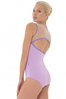 Body: T-Lilac; Top: Mesh Brule; Trim: N-Lavender