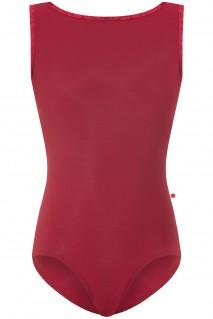 Sofiane N-Berry V-Dark Red