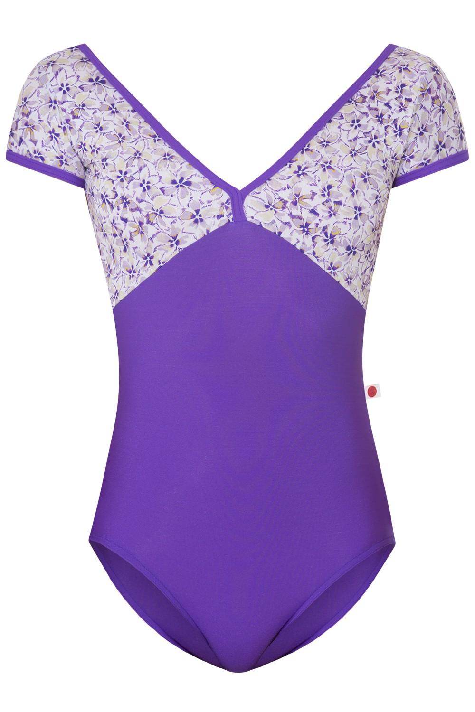 Alicia N-Violet Purple Blossom N-Violet