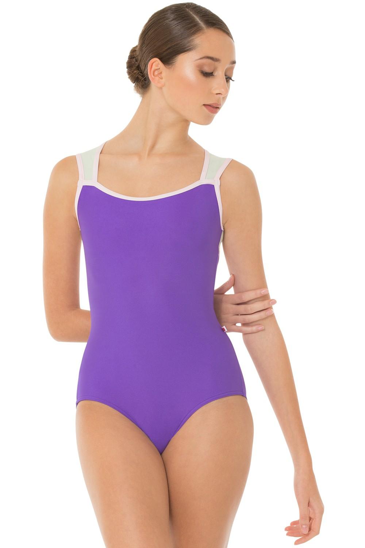 Body: T-Lilac; Top: N-Rose; Trim: N-Lavender