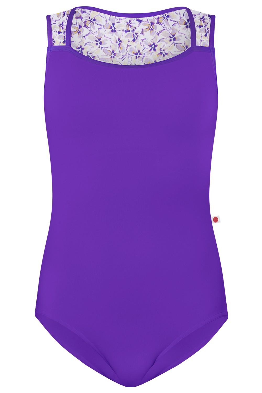 Becky N-Violet Purple Blossom N-Violet