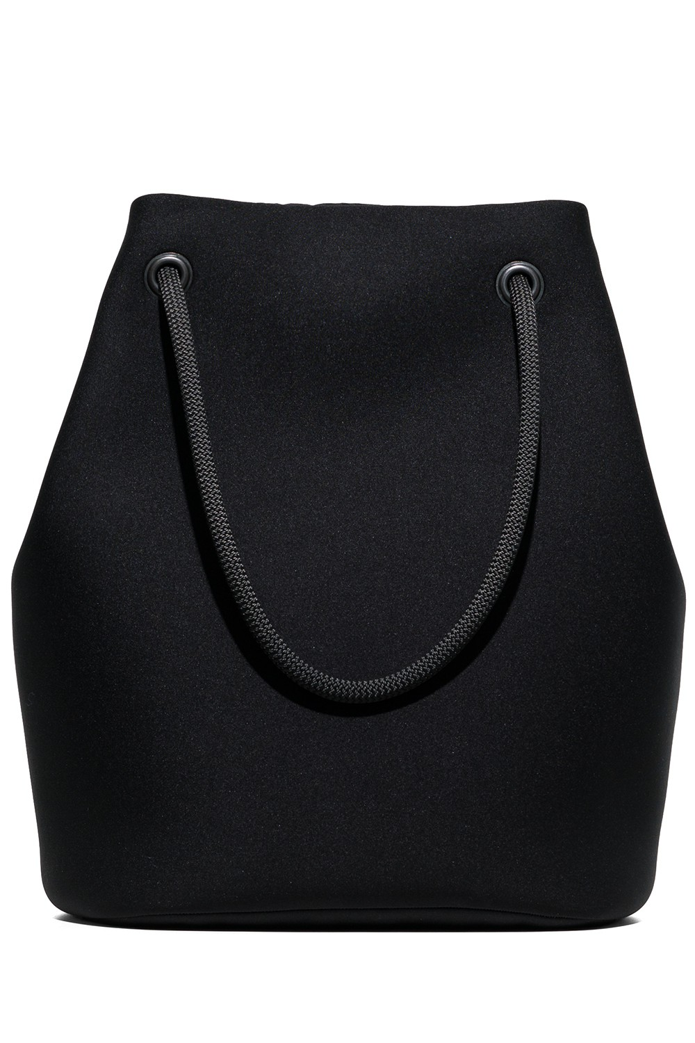 Embee Black Shopper