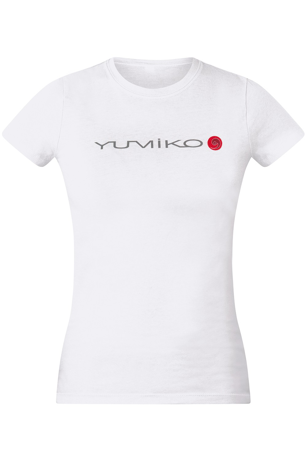 Women's White T-Shirt