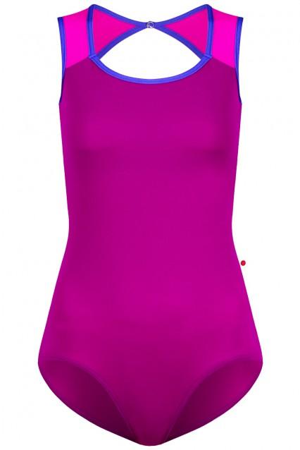 Lauren T-Fuchsia T-Ibiza N-Violet