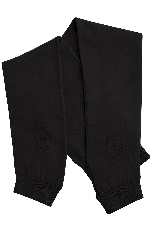 Leg Warmers Black
