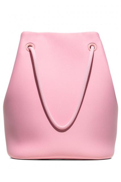 Embee Pink Shopper