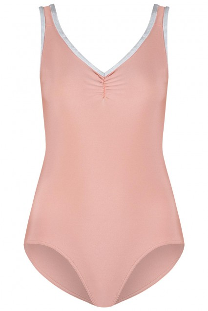 Tiffany N-Peach V-White