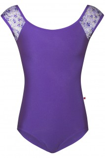 Wendy N-Violet Purple Blossom N-Violet