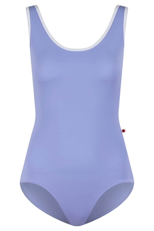 Body: V-Purple; Trim: N-Lavender