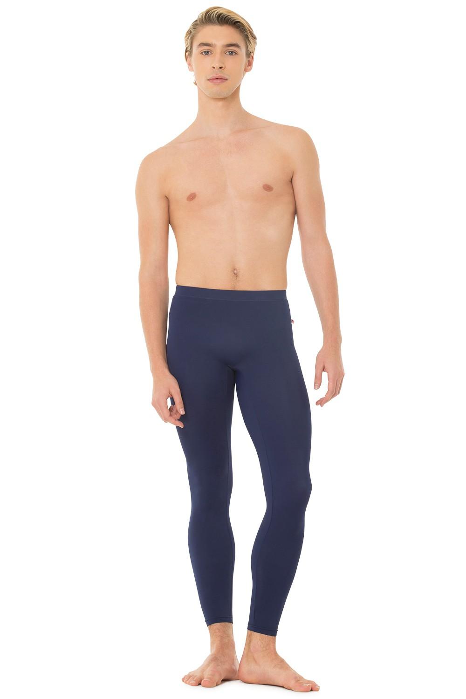 Leggings: T-Titanium; Low Waist