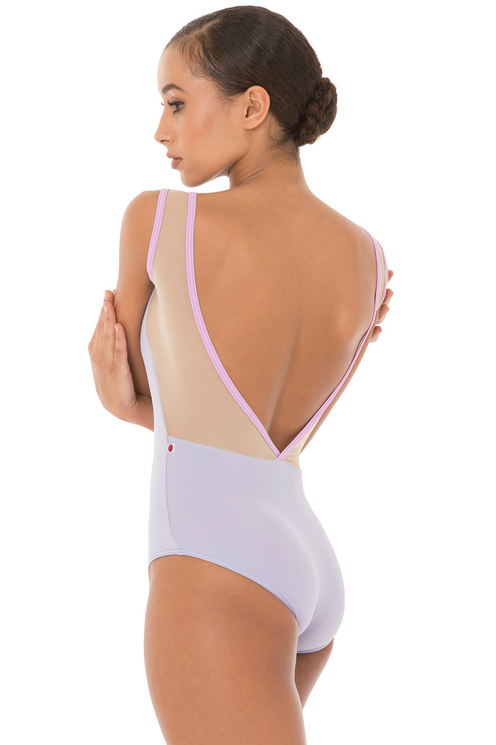 Body: T-Angelic, Mesh Brule; Trim: T-Lilac
