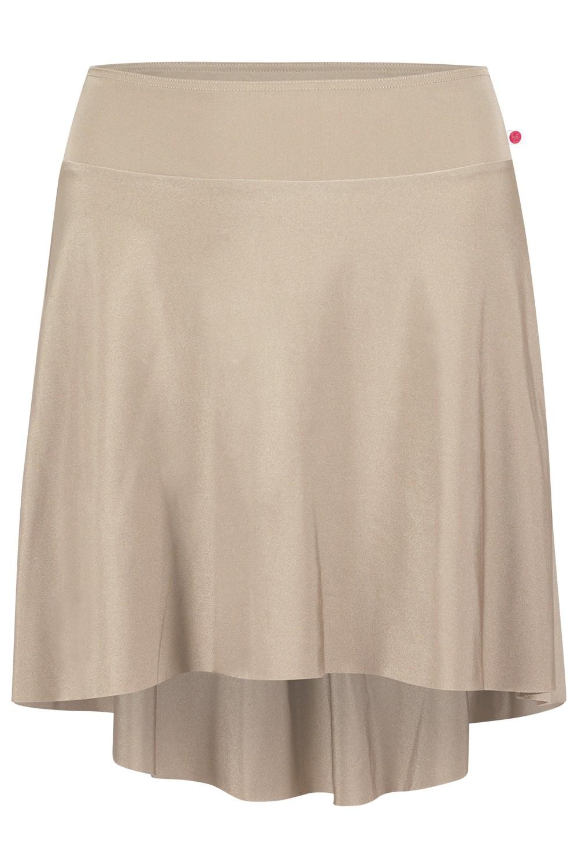 Long Skirt: N-Cassi