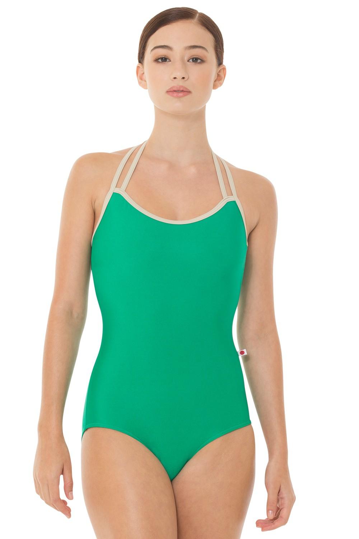 Body: T-Lilac: Trim: N-Sea