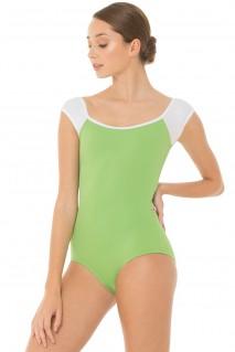 Body: N-Cassi; Trim & Sleeves: N-India
