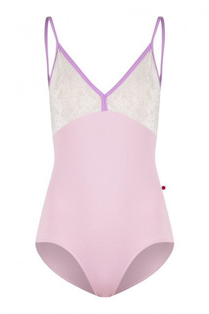 Daria T-Rose V-White T-Lilac