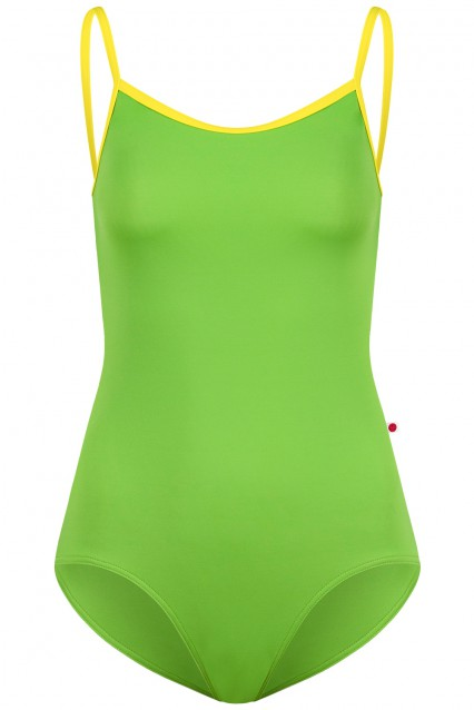 Kiki T-Spring with T-Buttercup trim