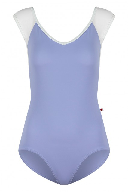 Body: N-Atoll; Top: Mesh White; Trim: N-Atoll