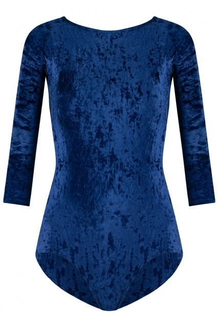 Sofiane V-Dark Blue with V-Dark Blue trim