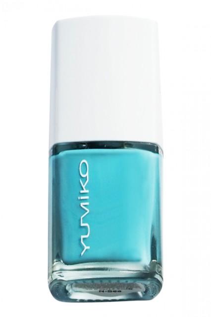Nail Color: N-Sea