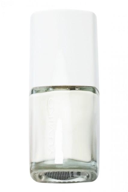 Nail Color: N-White