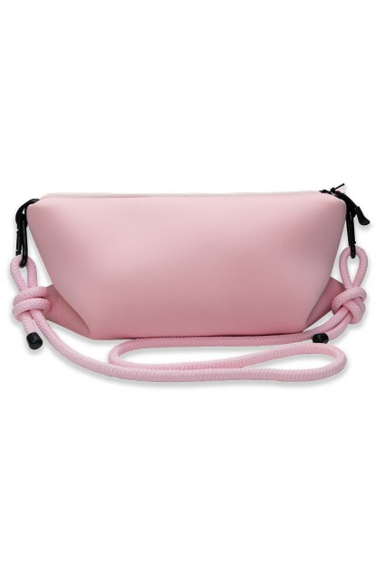 Embee Pink Urban Pouch Bag
