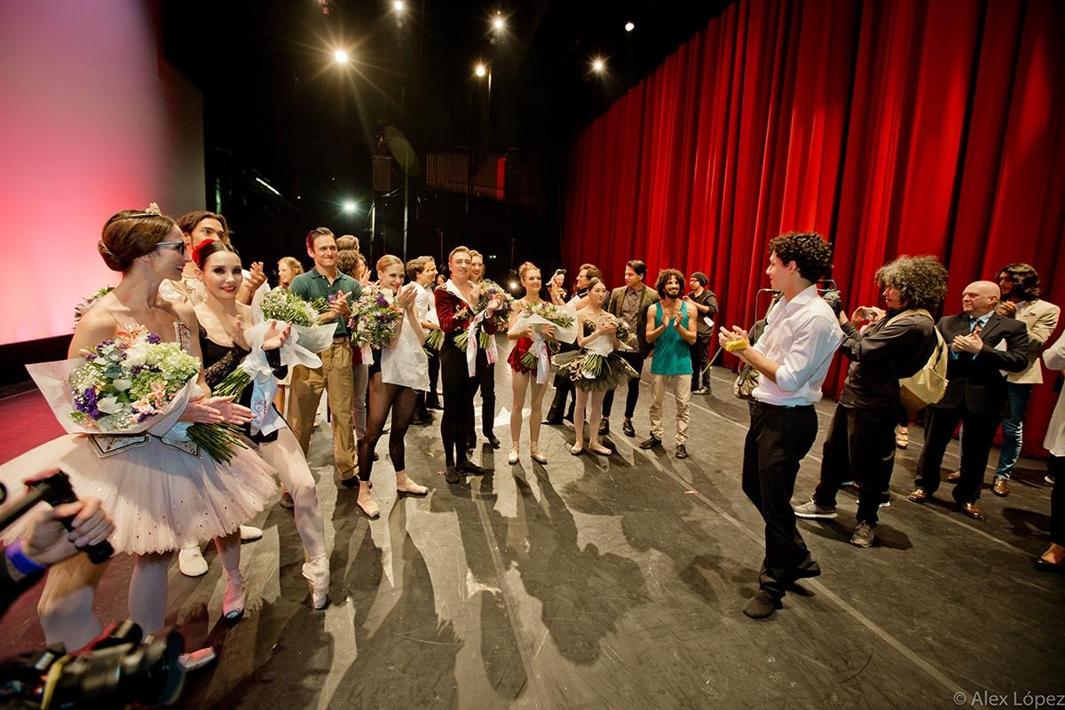 Despertares artists 2017 dancers