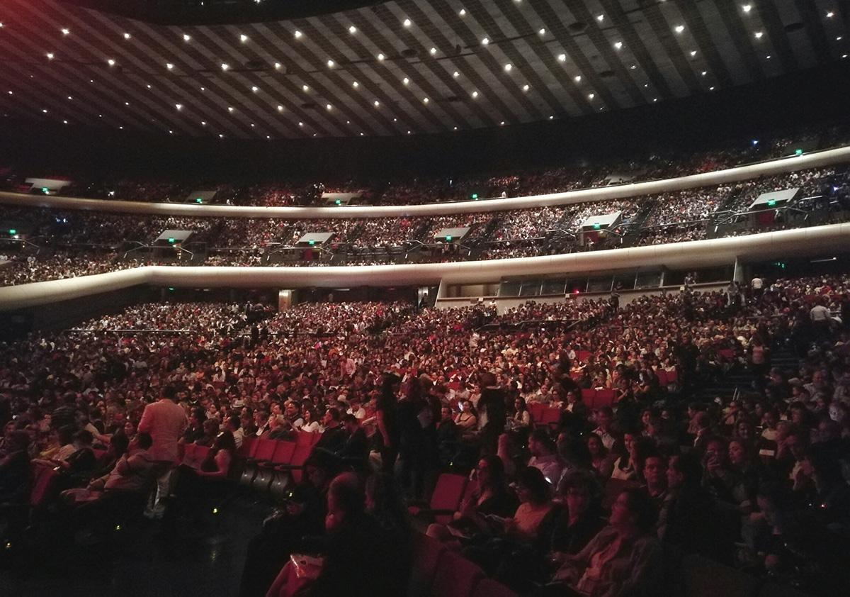 Auditorium Despertares