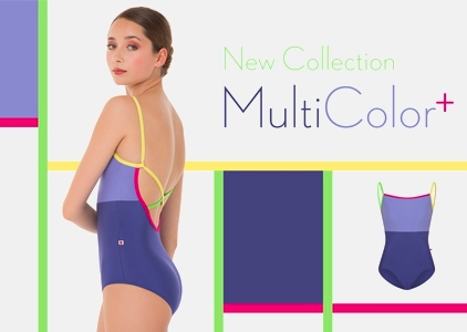 yumiko multicolor+ collection
