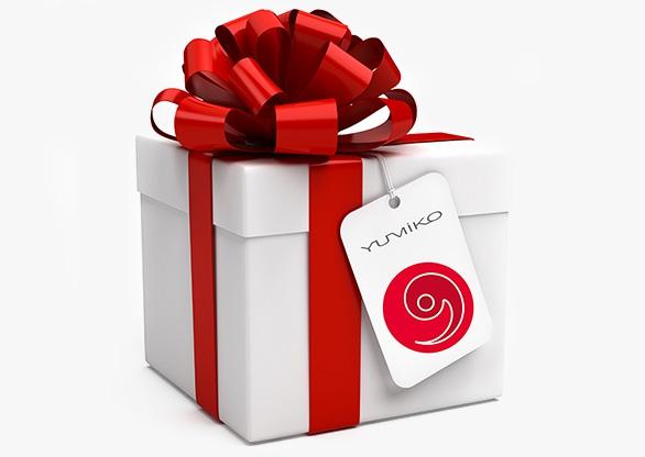 Yumiko Christmas orders