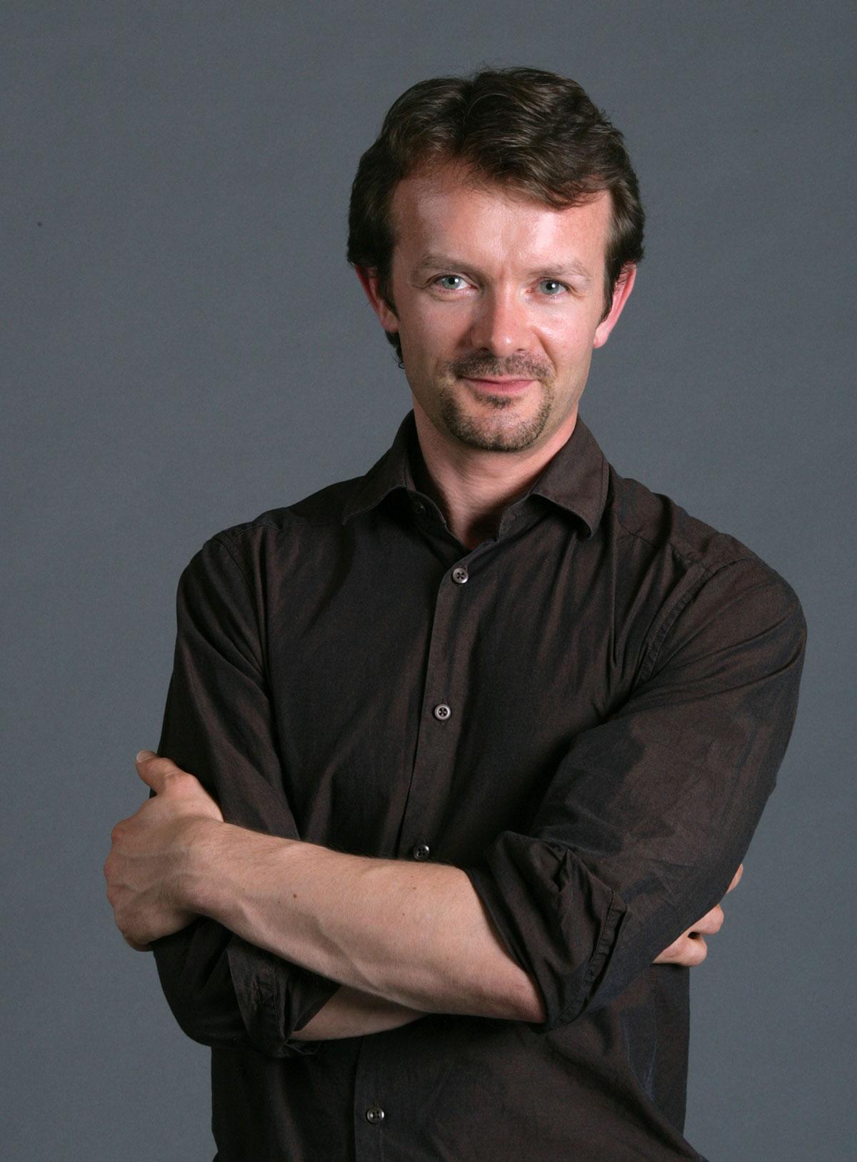 Stéphane Dalle