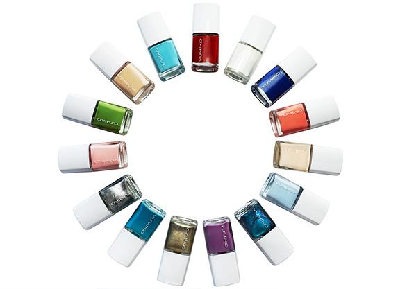 YUMIKO Nail Color