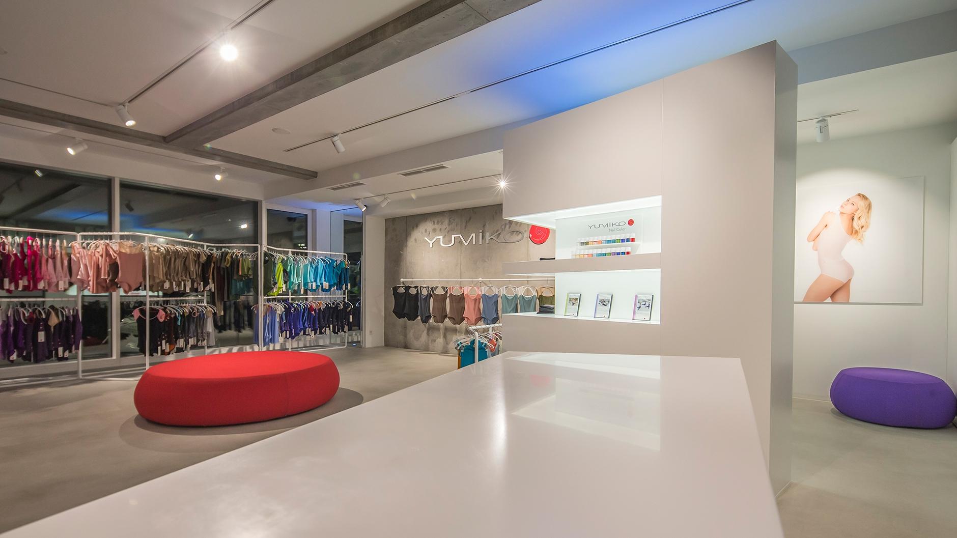 Yumiko Berlin Boutique 1