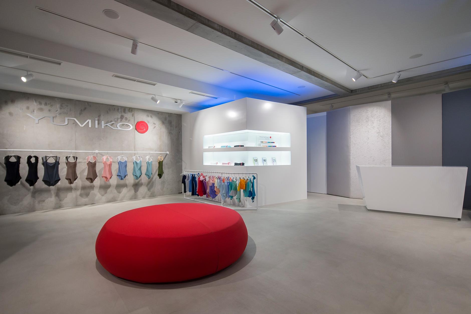 Yumiko Berlin Boutique 2