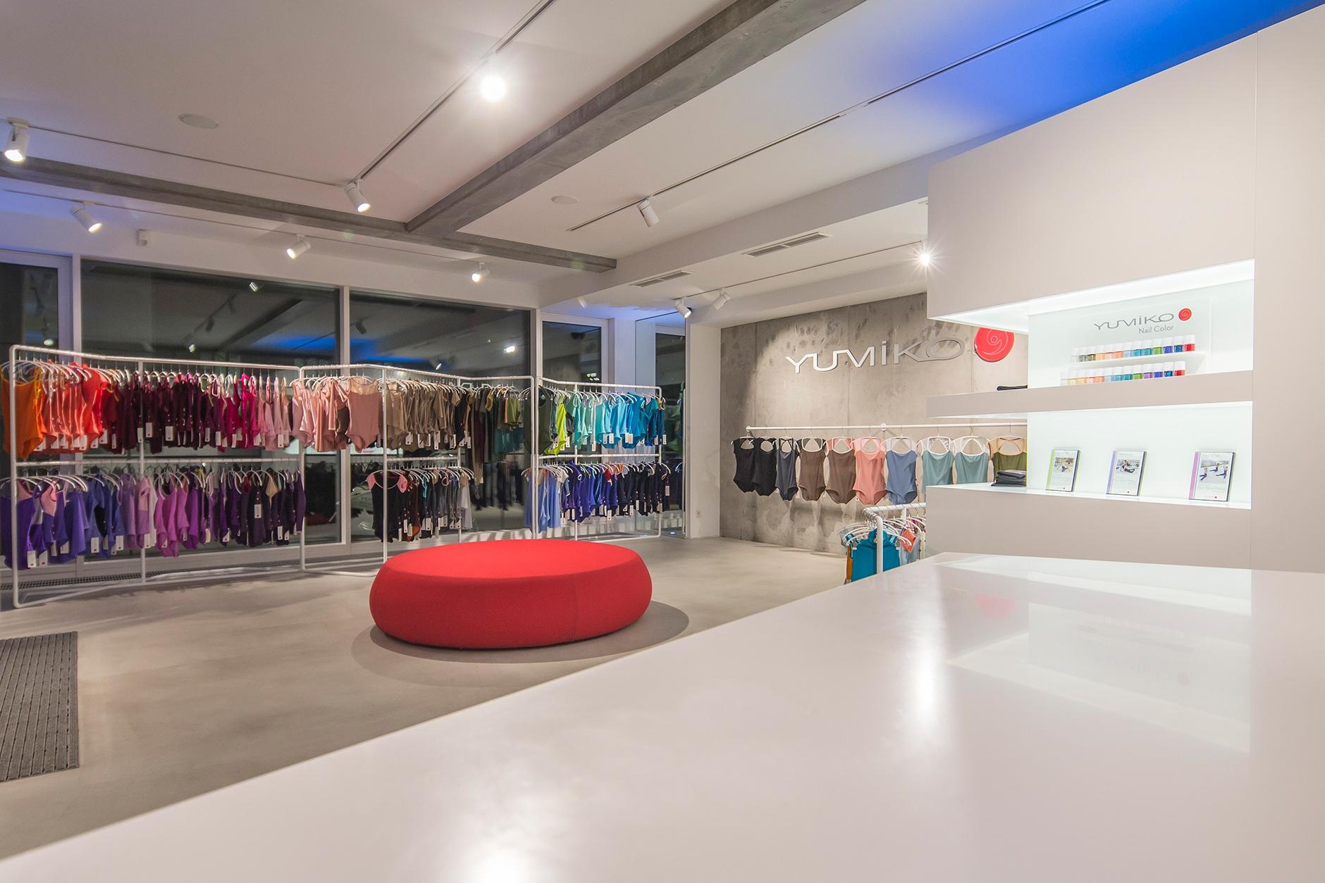 Yumiko Berlin Boutique 3
