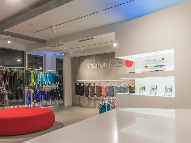 Yumiko Berlin Boutique