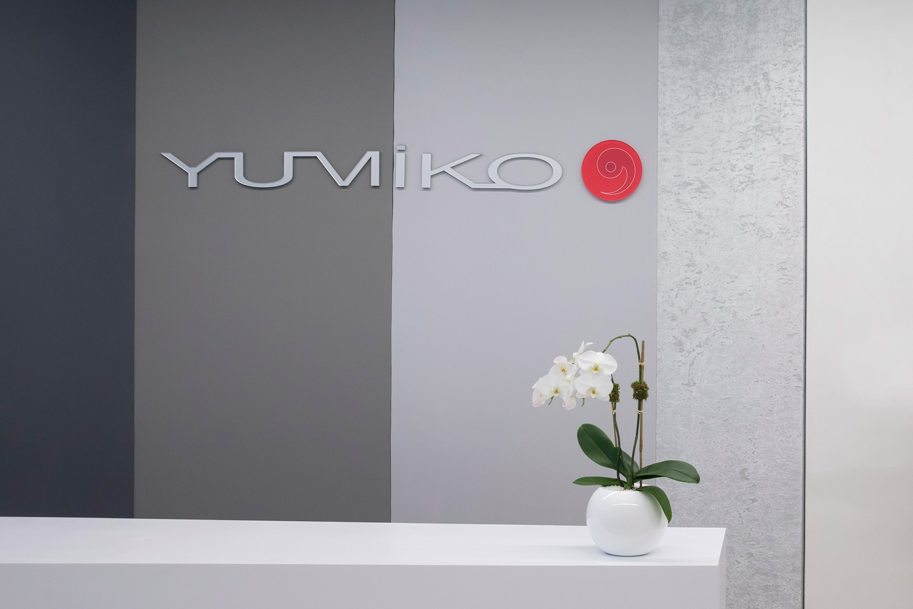 Yumiko New York Boutique Counter