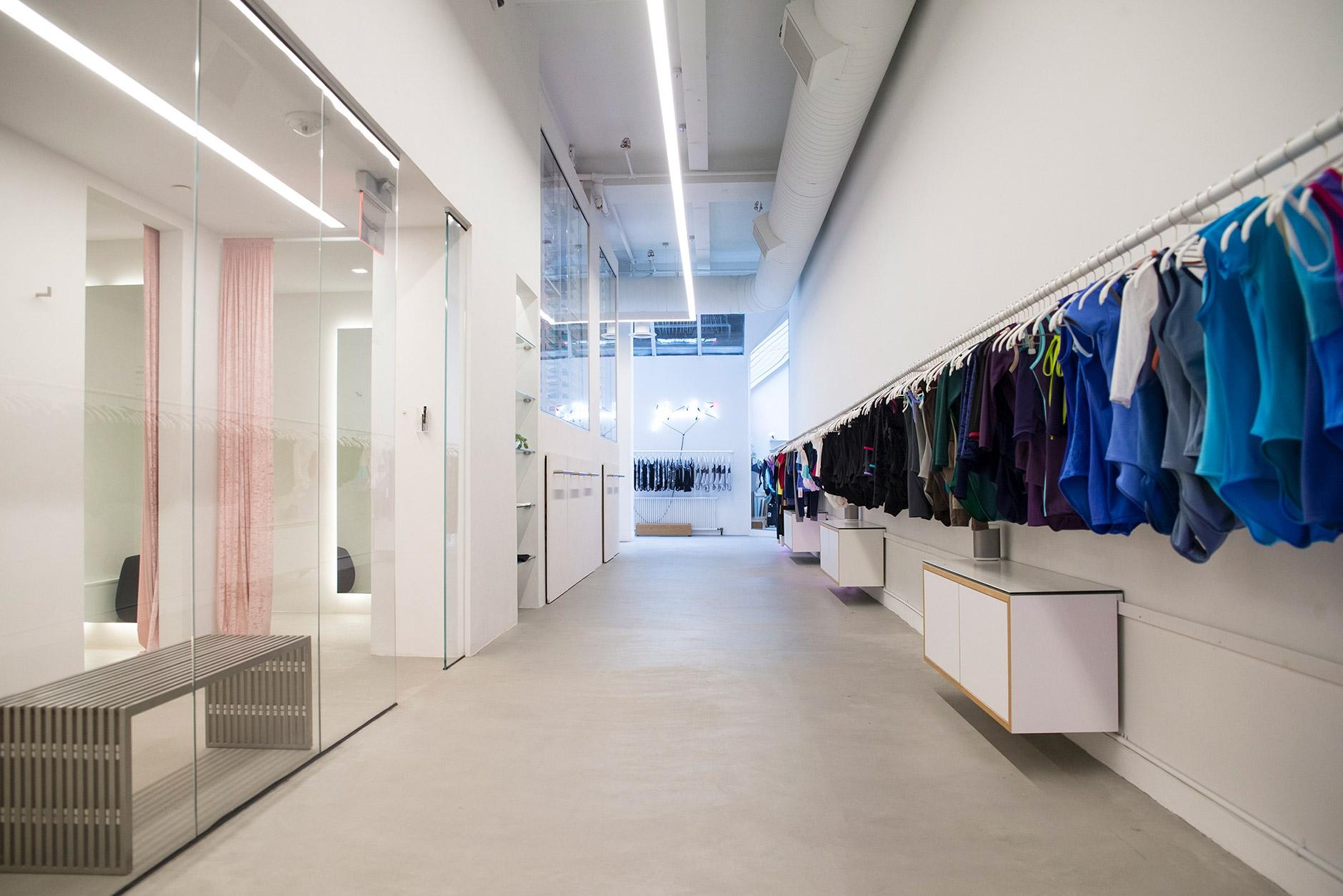 yumiko new york store