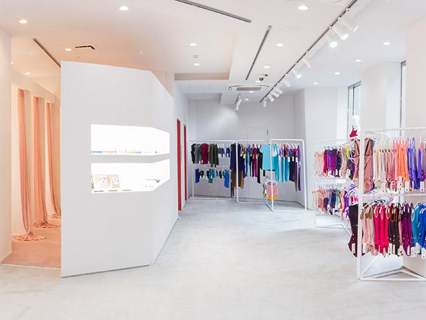Yumiko Tokyo Boutique