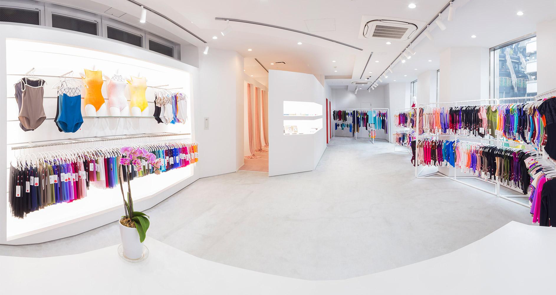 Yumiko Tokyo Boutique 1